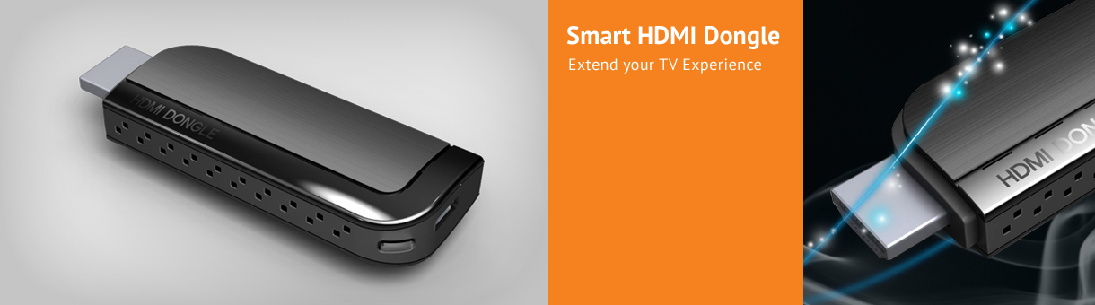 Smart HDMI Dongle